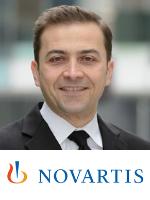 Emanuel Ostuni Head of Cell & Gene, Europe Novartis t World Orphan Drug Congress Europe