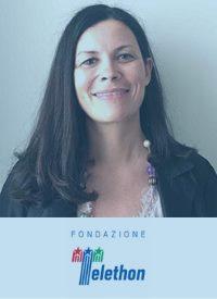 Michela Gabaldo, Head, Alliance Management & Regulatory Affairs, Fondazione Telethon