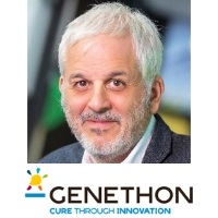 Frederic Revah speaker at World Orphan Drug Congress
