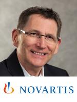Hans-Juergen Fuelle, VP, Head of Regulatory Strategy AveXis, Novartis at World Orphan Drug Congress Europe