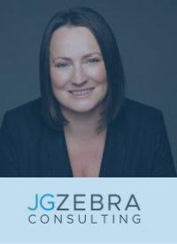 Josie Godfrey, Director, JG Zebra Consulting