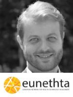 Marcus Guardian, COO, EUNETHTA at Wrld Orphan Drug Congress Europe