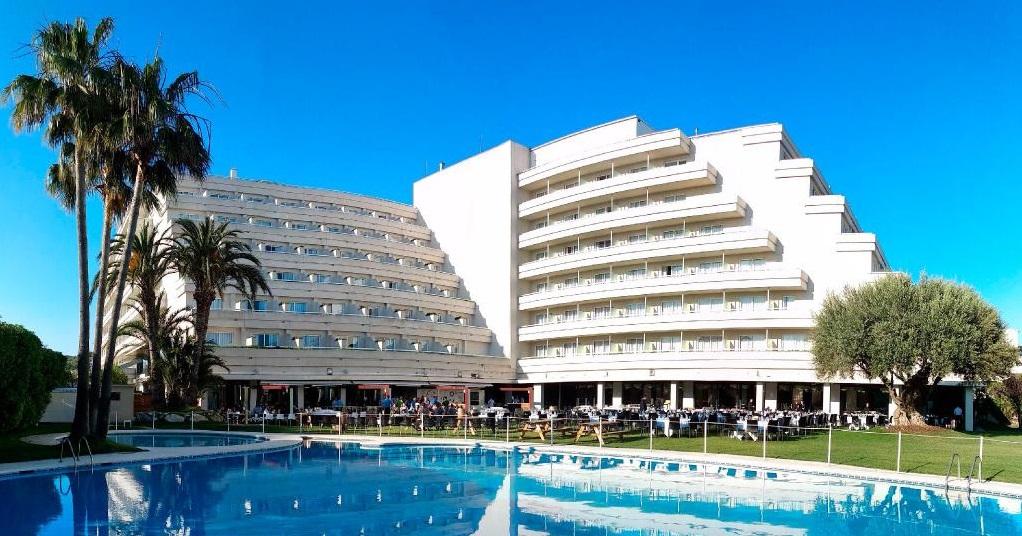 Melia Sitges Hotel Barcelona