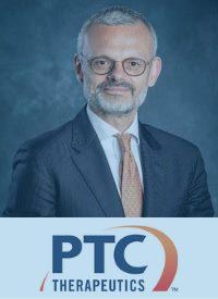 Thomas Bols, Head of Government Affairs and Public Policy, EMEA & APAC  PTC Therapeutics