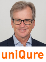Sander Van Deventer, Executive Vice President, Research & Product Development, UniQure at World Orphan Drug Congress Europe