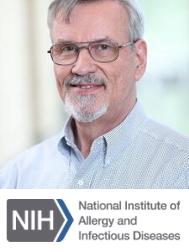 Dr Barney S. Graham Deputy Director, VRC, NIAID NIH