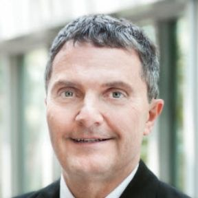 Anthony Fiore speaking at World Vaccine Congress Europe