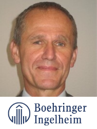 Egbert Mundt, Global Head of Vaccine Design R&D, Boehringer Ingelheim Animal Health