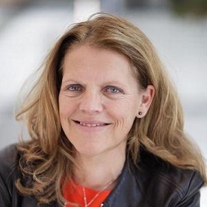 Dr Hanneke Schuitemaker speaking at World Vaccine Congress Europe