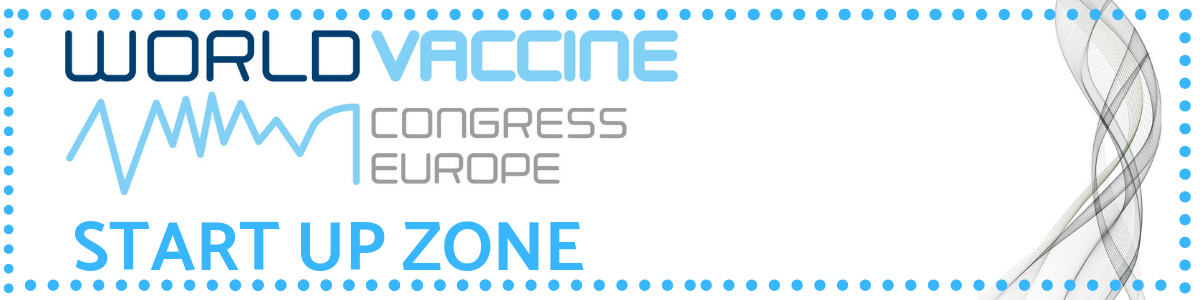 Vaccines Congress Europe 2019 Start Up Zone