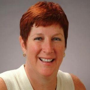 Dr Beth Ann Coller speaking at World Vaccine Congress Washington