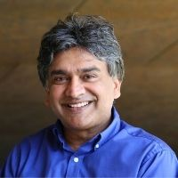 Bali Pulendran, Dpt of Pathology, Microbiology & Immunology, Stanford University School of Medicine