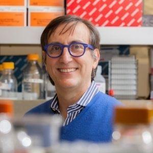 Alessandro Sette, Center Head, Division Head, and Professor Center for Infectious Disease, La Jolla Institute