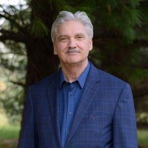 Dr Bill Hearle speaking at World Vaccine Congress Washington