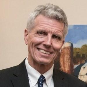 Dr Cyril Gay, Senior National Program Leader, Office of National Programs  USDA