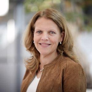 Dr Hanneke Schuitemaker speaking at World Vaccine Congress Washington