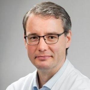 Dr Jakob Cramer speaking at World Vaccine Congress Washington
