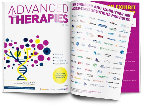 Advanced Therapies 2021