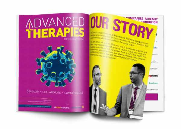 Advanced Therapies 2020