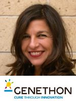 Angela Columbano,Head Of Business Development And Partnership, Genethon