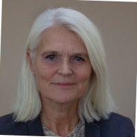 Birgitte Volck speaking at Advanced Therapies Congress
