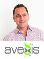 Dave Lennon, CEO, AveXis at Advanced Therapies Congress