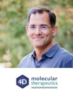 David Schaffer, Professor, Chemical and Biomolecular Engineering, University of California, Berkeley, and Co-Founder, 4D Molecular Therapeutics