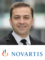 Emanuele Ostuni, Head Of Europe, Cell And Gene Therapy, Novartis