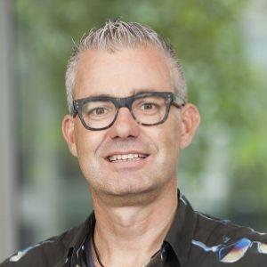 Jaap Boelens speaking at Advanced Therapies Congress