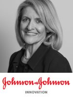 Jeanne Bolger, Vice President of Venture Investments, Johnson & Johnson Innovation