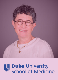 Joanne Kutzberg, Duke University Medical School