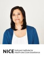 Sheela Upadhyaya, Associate Director Hst, NICE