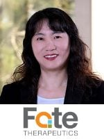 Wen Bo Wang, Senior Vice President Of Technical Operations, Fate Therapeutics