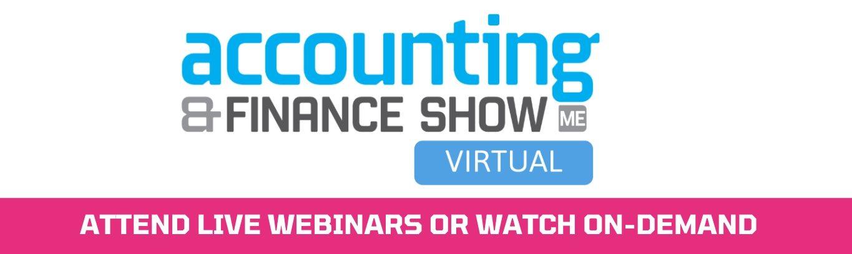 #AccountingShowSG Webinar Series
