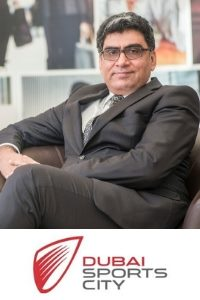 Khaled Ismail at Marketing & Sales Show