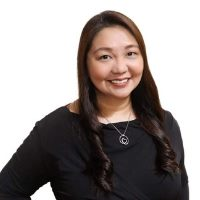 Elaine Enriquez Human Resources & Administration Head Philippine Realty & Holdings Corp.