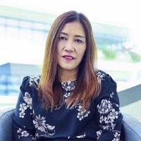 Dr Jaclyn Lee Chief Human Resources Officer Singapore University of Technology & Design
