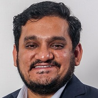 Anish Khadiya, Chief Business Officer, ITILITE