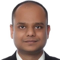 Deepak Kedia, Head of Finance Services & Software, Motorola Solutions