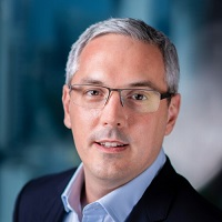 Denis Caes, Finance Director APAC, Scoular