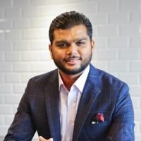 Guruprasad Gaonkar, JAPAC SaaS Leader—Office of Finance (ERP) & Digital Supply Chain, Oracle JAPAC