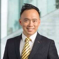 Marc Leong, Head of SME Banking, Maybank