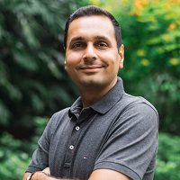 Jatin Detwani, CEO, GrowwthPartners