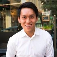 Joey Lee, Founder, Poke Theory