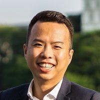 Kenneth Tan, Regional Managing Director, LucaNet ASEAN