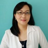 Kristina Florensia, Senior Solution Consultant, NetSuite
