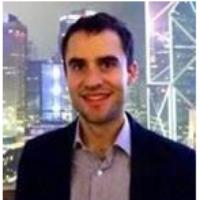 Simon J Day, Chief Financial Officer, Hong Kong and Taiwan, Aon