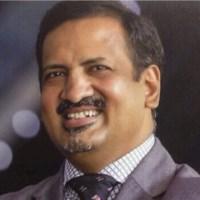 Srinivasan Venkita Padmanabhan, President and Global Head of Finance, Olam International