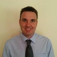 Daniel Torresan, Acting Asset Manager Building Services, Metro Trains Sydney
