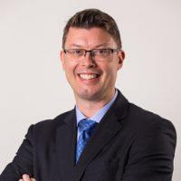 Julian Small, Executive Regional Market Director, Jacobs